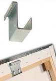 Aufhänger für Holzkeilrahmen